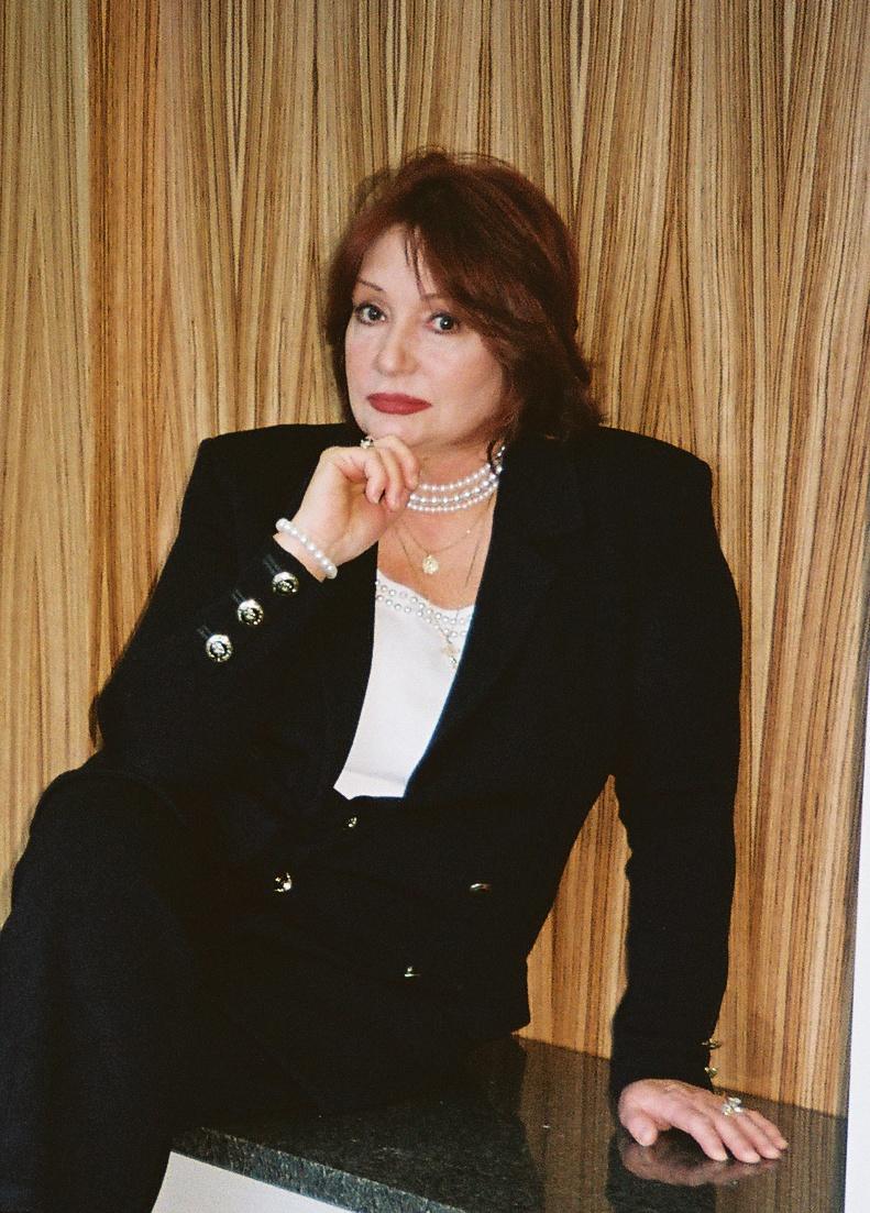 Deborah Barclay