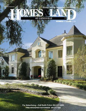 contact information homes land of gainesville