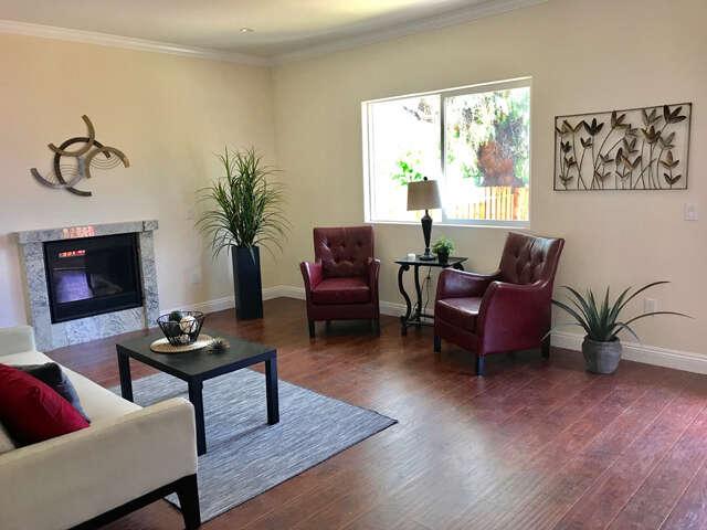 Single Family for Sale at 11025 Scoville Avenue Sunland, California 91040 United States