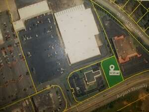 Commercial Property for Sale, ListingId:50396625, location: 2971 AIRPORT THRUWAY Columbus 31909
