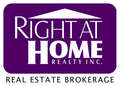 RIGHT AT HOME REALTY INC., BROKERAGE, Whitby ON