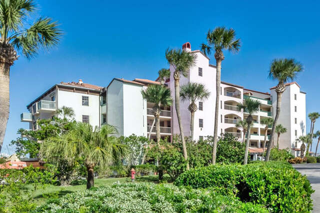 Condominium for Sale at 762 Marina Point Drive Daytona Beach, Florida 32114 United States