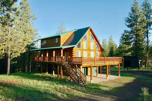 Featured Property in New Meadows, ID 83654