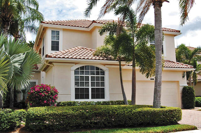 Single Family for Sale at 1036 Diamond Head Way Palm Beach Gardens, Florida 33418 United States