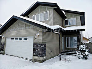 Featured Property in Grande Prairie, AB T8X 0G6
