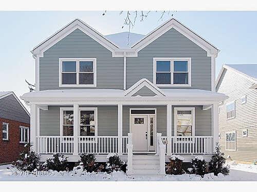Single Family for Sale at 260 East Elmhurst Avenue Elmhurst, Illinois 60126 United States