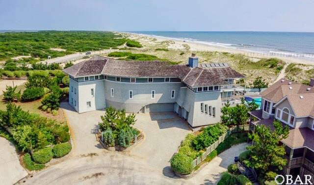 Single Family for Sale at 1309 Sandcastle Drive Corolla, North Carolina 27927 United States