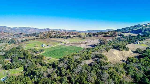 Single Family for Sale at 5445 Sonoma Mountain Road Santa Rosa, California 95404 United States