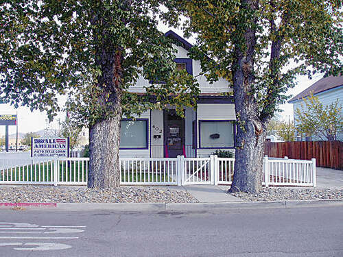 Featured Property in CARSON CITY, NV, 89701
