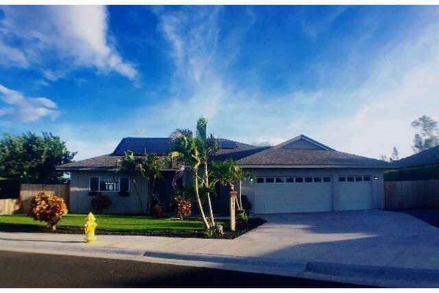 Single Family for Sale at 68-1715 Kamahoa Place Waikoloa, Hawaii 96738 United States