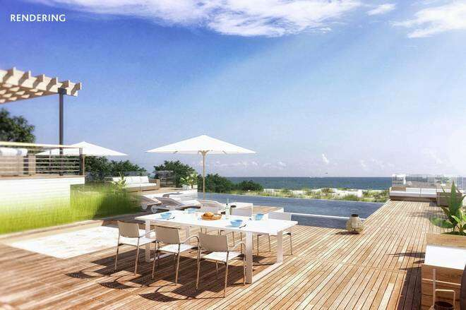 Single Family for Sale at 5 Oceanview Terrace Montauk, New York 11954 United States