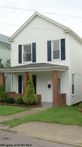 Real Estate for Sale, ListingId:39864546, location: 555 S Linden Avenue Clarksburg 26301