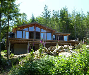Featured Property in Heriot Bay, BC V0P 1N0