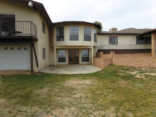 Single Family for Sale at 21141 Sharp Road Perris, California 92570 United States