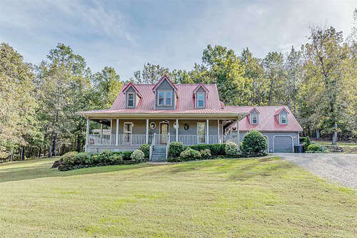Single Family for Sale at 3603 W Stage Coach Trail Shelby, North Carolina 28150 United States