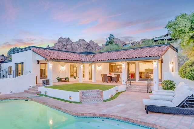 Single Family for Sale at 4601 E Solano Dr Phoenix, Arizona 85018 United States