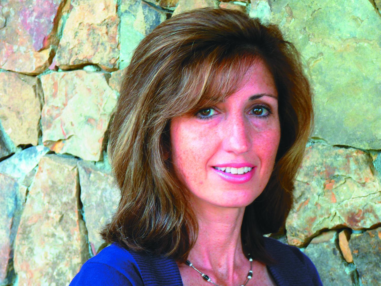 Gloria Fridrich