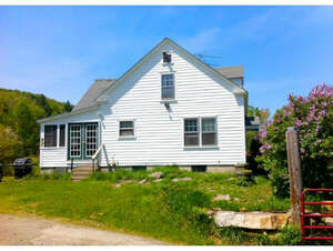 Featured Property in Searsburg, VT 05363
