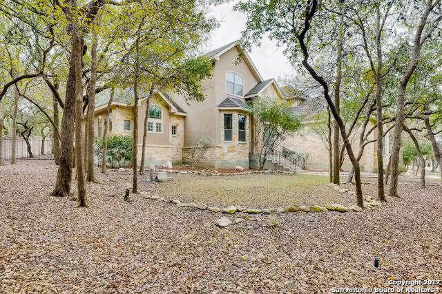 Single Family for Sale at 20041 Buckhead Lane Garden Ridge, Texas 78266 United States