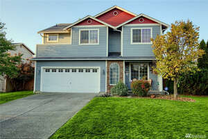 Featured Property in Puyallup, WA 98375