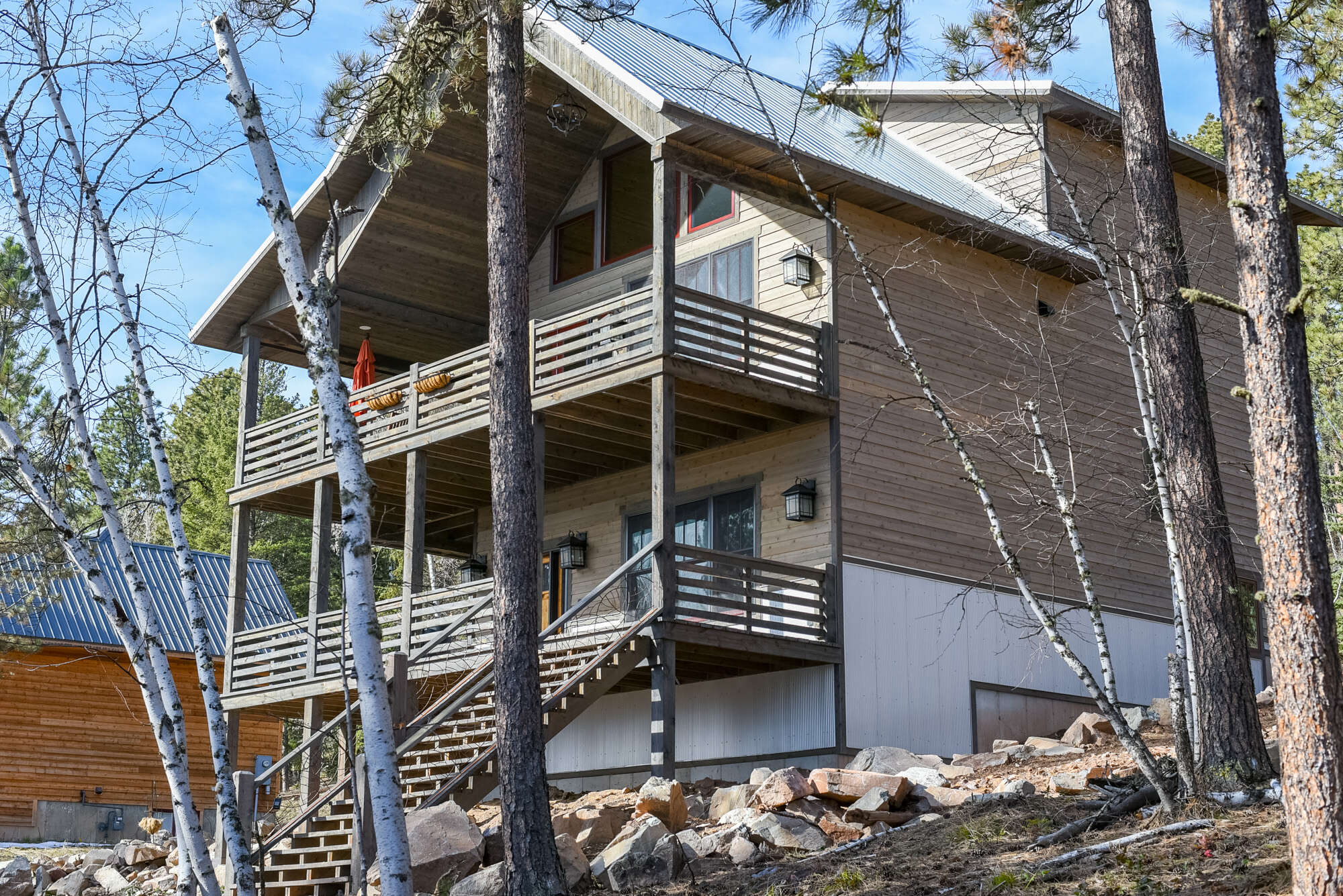 Single Family for Sale at 21159 Gilded Mountain Loop Lead, South Dakota 57754 United States