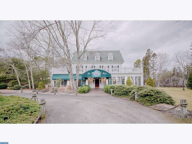 Single Family for Sale at 4800 Pleasant Mills Rd Hammonton, New Jersey 08037 United States