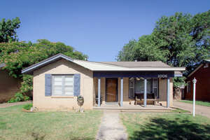 Featured Property in Amarillo, TX 79102