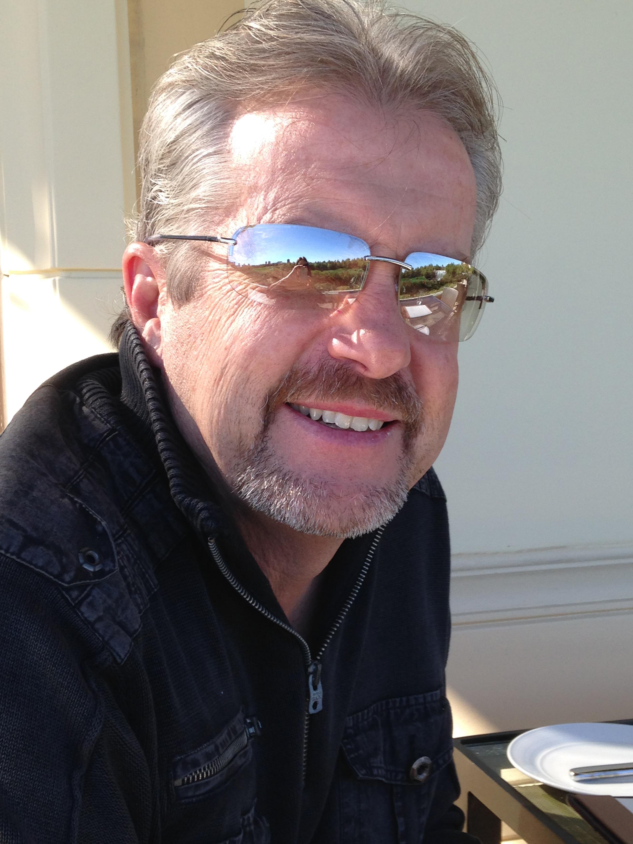 Scott Mc Dougle