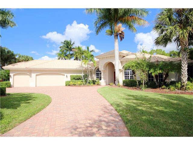 Single Family for Sale at 12231 Water Oak Dr Estero, Florida 33928 United States
