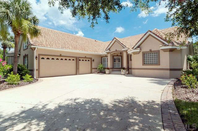 Single Family for Sale at 79 Front Street Palm Coast, Florida 32137 United States