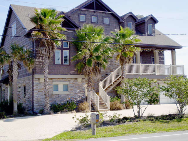 Single Family for Sale at 3067 South Ponte Vedra Blvd Ponte Vedra Beach, Florida 32082 United States