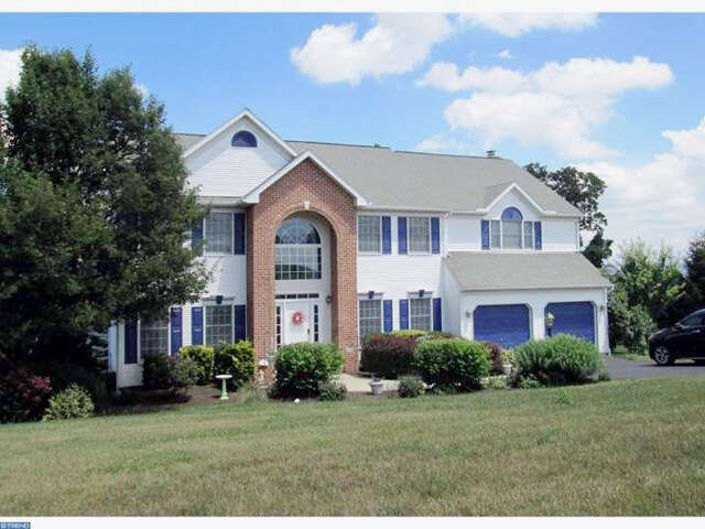 Home Listing at 502 TOMLISA COURT, SINKING SPRING, PA
