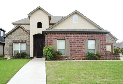 Featured Property in TULSA, OK, 74134
