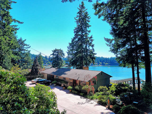 Single Family for Sale at 1149 Lower Marine Drive Bremerton, Washington 98312 United States
