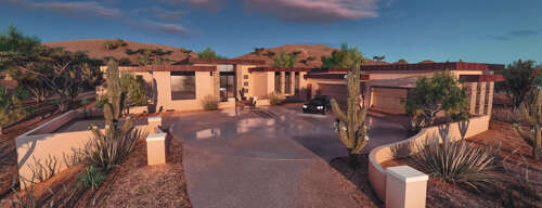 Single Family for Sale at 5187 W Gallery Canyon Place Marana, Arizona 85658 United States