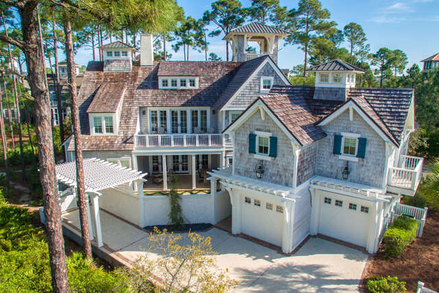 Single Family for Sale at 8 Shingle Lane Watersound, Florida 32461 United States