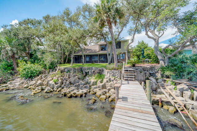 Single Family for Sale at 1395 Rose Court Melbourne, Florida 32935 United States