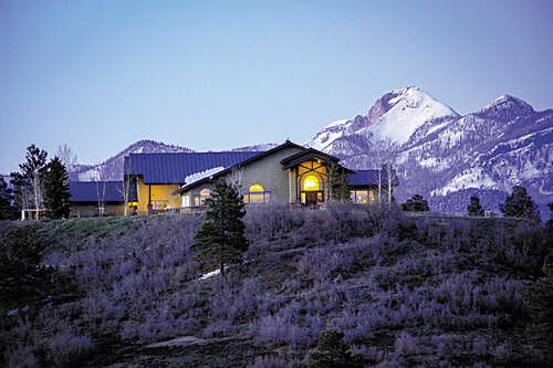 Single Family for Sale at 135 Santino Place Pagosa Springs, Colorado 81147 United States