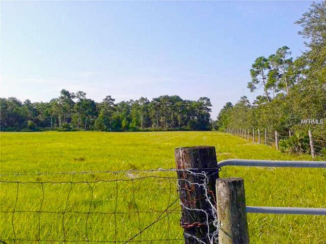 Land for Sale at 2901 Pandora Lane Chuluota, Florida 32766 United States
