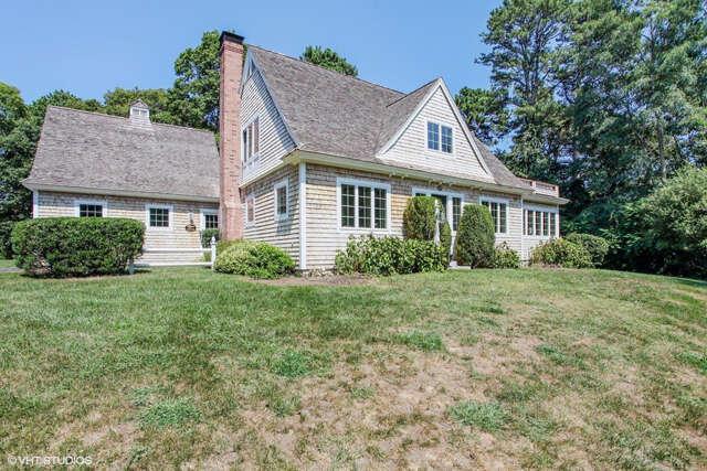 Single Family for Sale at 149 Old Jail Lane Barnstable, Massachusetts 02630 United States