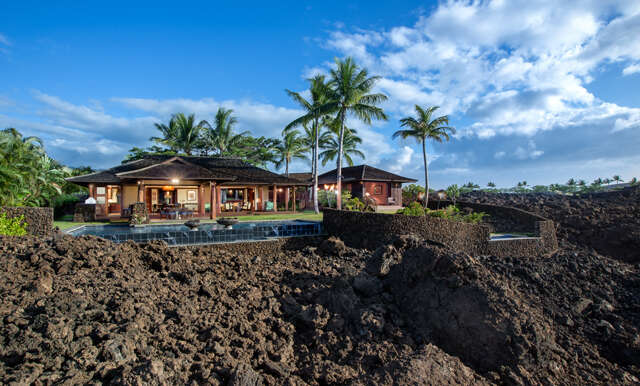 Single Family for Sale at 72-130 Nana Uka Place Kailua-Kona, Hawaii 96740 United States