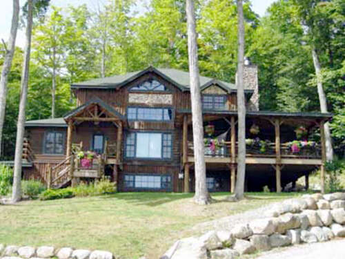 Additional photo for property listing at 28 Overlook Way  Lake Placid, New York 12946 United States