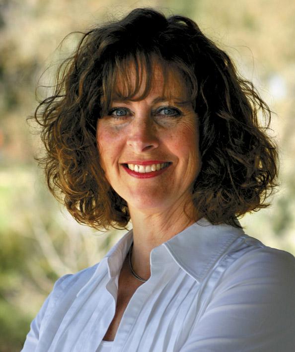 Joanie Williams
