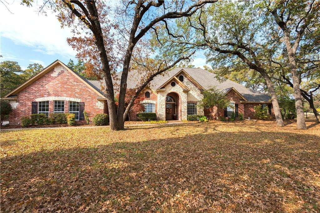 Single Family for Sale at 5946 County Road 2560 Royse City, Texas 75189 United States