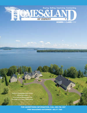 Homes & Land of Vermont