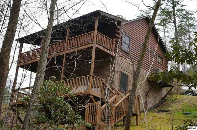 Real Estate for Sale, ListingId:63106356, location: 2360 Shady Creek Way Sevierville 37862
