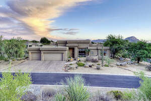 Featured Property in Scottsdale, AZ 85251