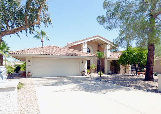 Real Estate for Sale, ListingId:40734284, location: 18448 E Paseo Verde Dr Rio Verde 85263