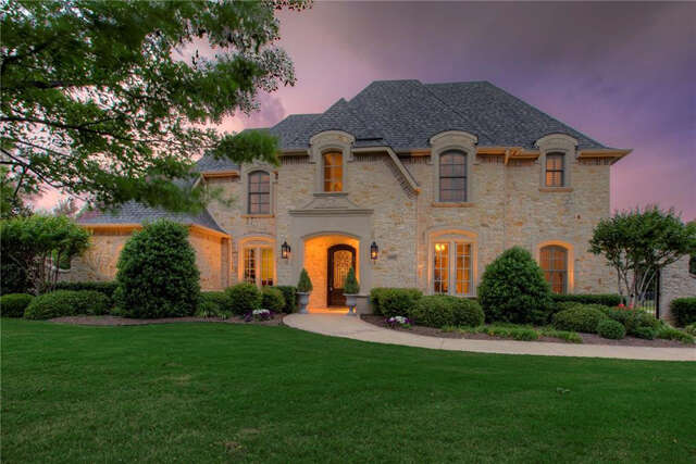 Single Family for Sale at 4009 Chimney Rock Drive Flower Mound, Texas 75022 United States