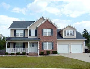 Rental Home for Sale, ListingId:38912394, location: 116 Linden Road Fayetteville